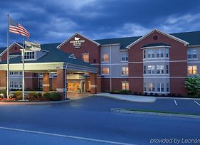 Homewood Suites By Hilton Harrisburg East-Hershey Area Pa photos Exterior