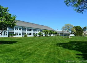 Courtyard By Marriott Cape Cod Hyannis photos Exterior