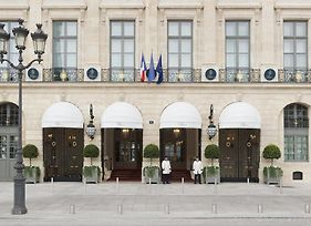 Ritz Paris photos Exterior