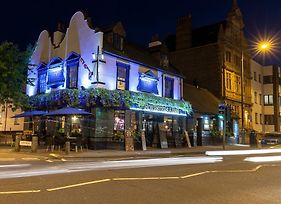 The Foresters Arms photos Exterior