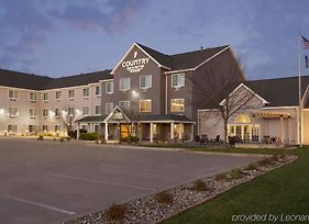 Country Inn & Suites By Radisson, Ames, Ia photos Exterior