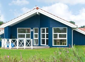 Three-Bedroom Holiday Home In Otterndorf 22 photos Exterior