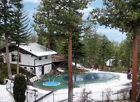Tahoe Tyrol Lodge photos Exterior