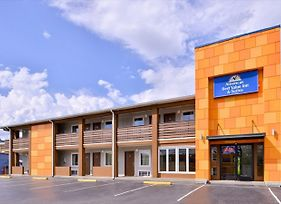 Americas Best Value Inn And Suites / Lookout Mountain West photos Exterior