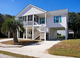 A Wave From It All 3 Bedroom Home photos Exterior