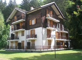 Apartment With One Bedroom In Limone Piemonte With Wonderful Mountain photos Exterior