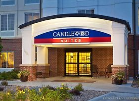 Candlewood Suites Omaha Airport photos Exterior