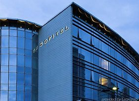 Sofitel Luxembourg Europe photos Exterior