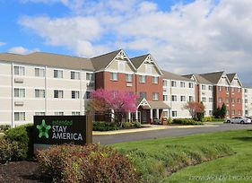 Extended Stay America - Kansas City -Airport-Tiffany Springs photos Exterior