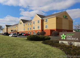 Extended Stay America - Kansas City - Airport - Plaza Circle photos Exterior