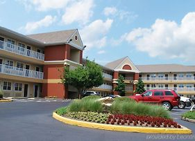 Extended Stay America - St. Louis -Westport-East Lackland Rd photos Exterior