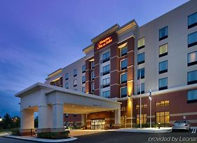 Hampton Inn And Suites Washington Dc North/Gaithersburg photos Exterior