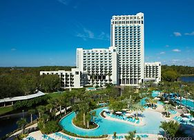 Hilton Orlando Buena Vista Palace Disney Springs Area photos Exterior