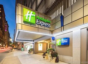 Holiday Inn Express Midtown photos Exterior