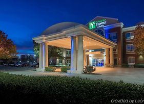 Holiday Inn Express Hotel & Suites Dallas-North Tollway/North Plano photos Exterior