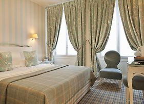 Hotel Etoile Saint Ferdinand By Happyculture photos Room