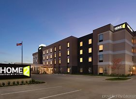 Home2 Suites By Hilton Oklahoma City South photos Exterior
