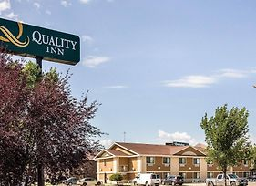 Quality Inn West Acres photos Exterior