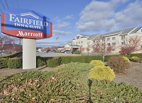 Fairfield Inn & Suites By Marriott Williamsport photos Exterior