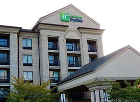 Holiday Inn Express Boone photos Exterior