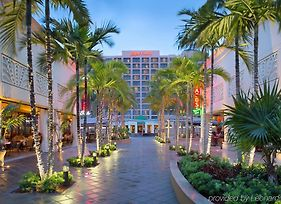 Boca Raton Marriott At Boca Center photos Exterior
