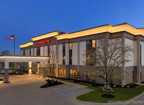 Hampton Inn Zanesville photos Exterior