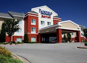 Fairfield Inn And Suites By Marriott Marion photos Exterior