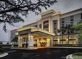 Hampton Inn & Suites Lake Mary At Colonial Townpark photos Exterior