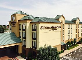 Doubletree Club By Hilton Springdale photos Exterior