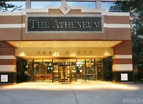 Atheneum Suite Hotel photos Exterior