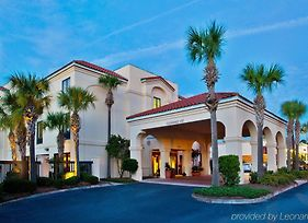 Hampton Inn St. Simons Island photos Exterior