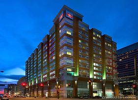 Residence Inn Denver City Center photos Exterior