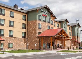 Towneplace Suites Cheyenne Southwest/Downtown Area photos Exterior
