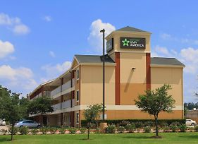 Extended Stay America Houston - The Woodlands photos Exterior