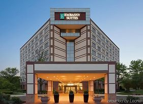 Embassy Suites Baltimore - At BWI Airport photos Exterior
