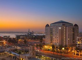 Embassy Suites By Hilton San Diego Bay Downtown photos Exterior