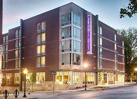 Springhill Suites Bloomington photos Exterior