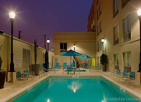 Springhill Suites Savannah Downtown/Historic District photos Exterior