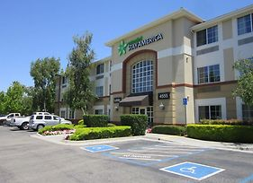 Extended Stay America - Pleasanton - Chabot Dr. photos Exterior