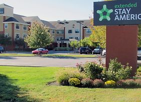 Extended Stay America - Fishkill - Westage Center photos Exterior