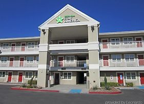 Extended Stay America - El Paso - Airport photos Exterior