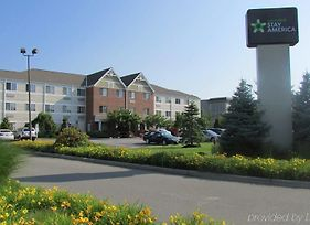 Extended Stay America - Fishkill - Route 9 photos Exterior