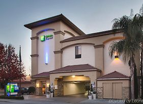 Holiday Inn Express Redwood City-Central photos Exterior