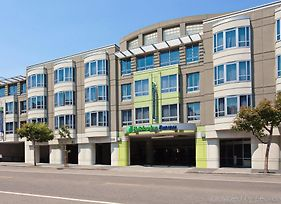 Holiday Inn Express Hotel & Suites Fisherman'S Wharf photos Exterior