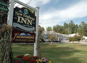 New England Inn & Lodge photos Exterior