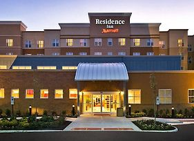 Residence Inn By Marriott Oklahoma City Airport photos Exterior