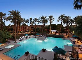 Doubletree By Hilton Paradise Valley Resort Scottsdale photos Exterior