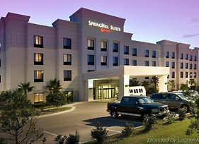 Springhill Suites By Marriott Jacksonville Airport photos Exterior