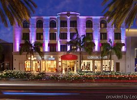 Luxe Rodeo Drive Hotel photos Exterior