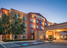 Doubletree By Hilton Salem photos Exterior
